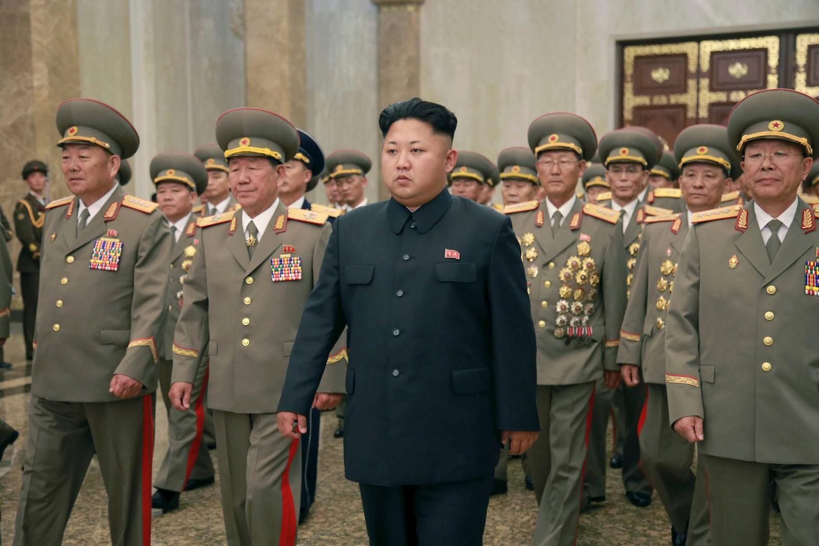 Coreea de Nord și Coreea de Sud se pregătesc să anunțe încetarea războiului din anii 1950-1953
