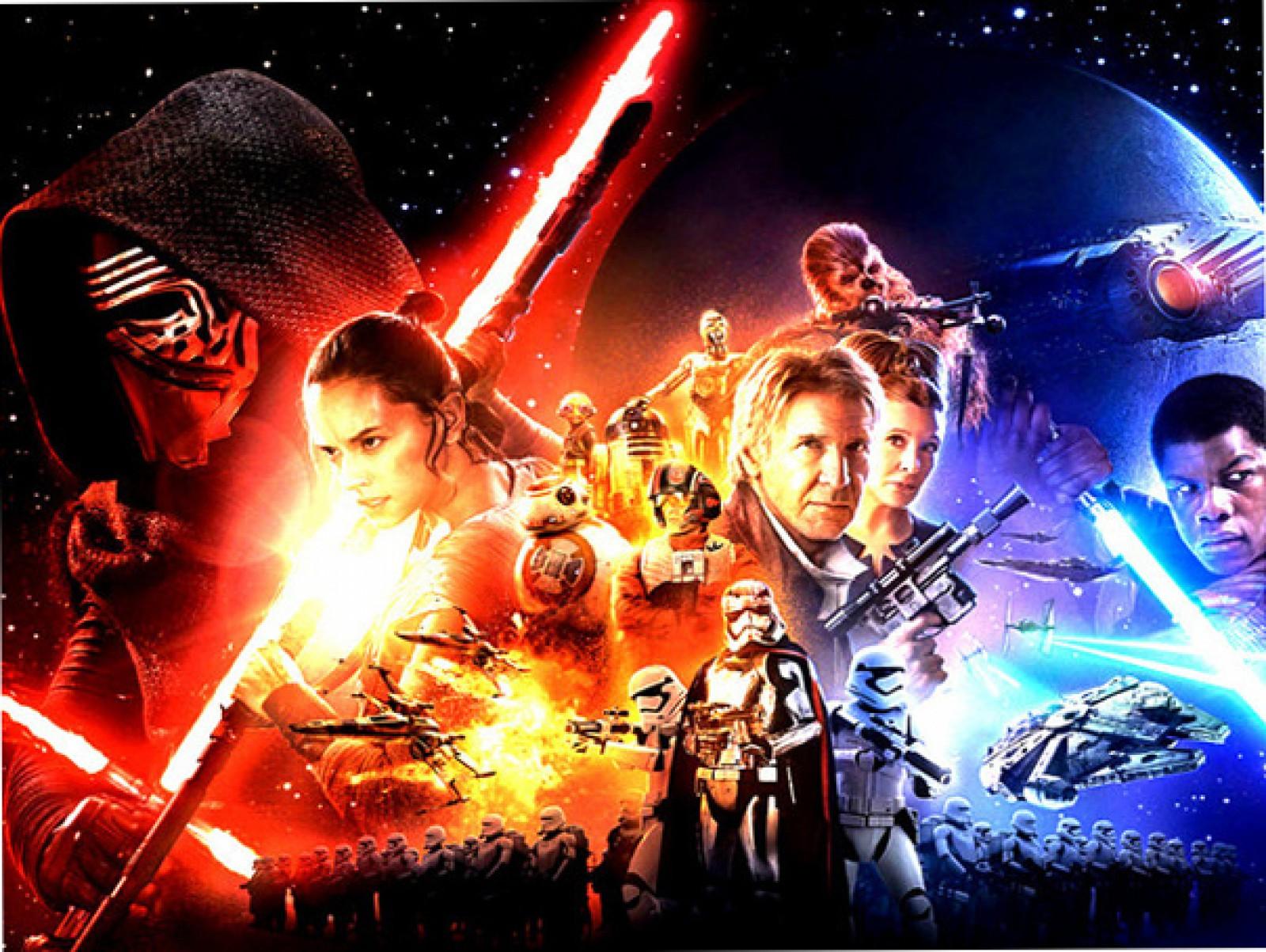 """Creatorii serialului cult """"Game of Thrones"""" vor realiza o nouă serie pentru """"Star Wars"""": Intriga va fi una nouă"""