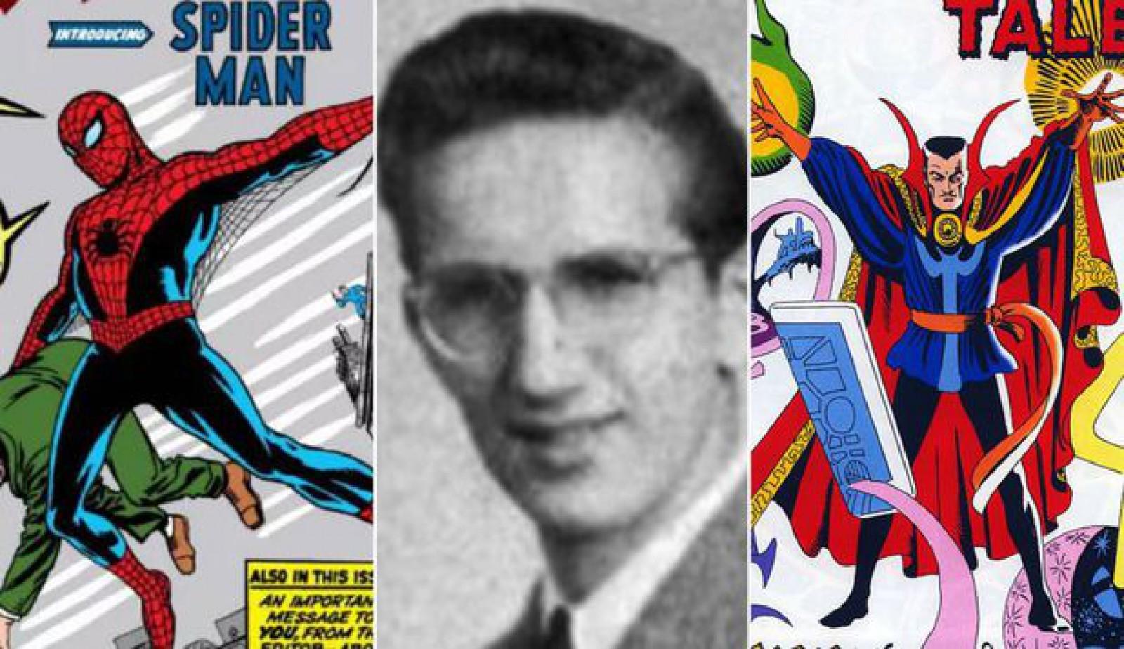 Creatorul lui Spider-Man a fost găsit mort în locuinţa sa