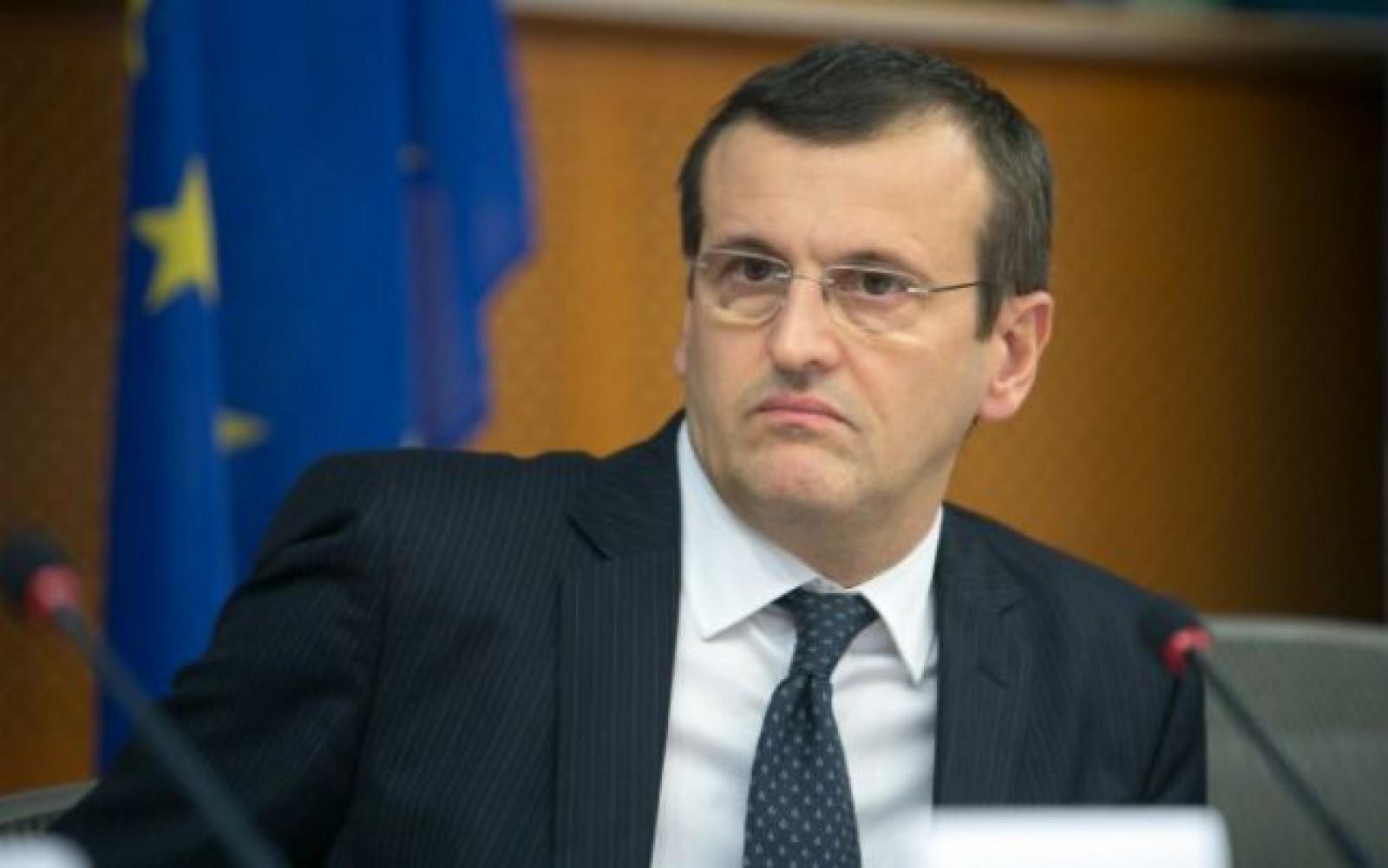 """Cristian Preda: """"Așteptăm ca Guvernul R. Moldova să facă ceea ce a promis, nu să trimită scrisori de nemulțumire"""""""