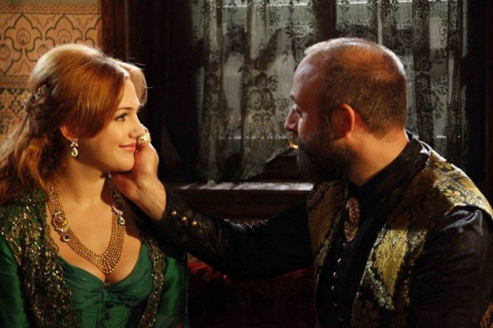 """Cum arată azi celebra actriță care a interpretat-o pe Sultana Hürrem, în """"Suleyman Magnificul"""""""