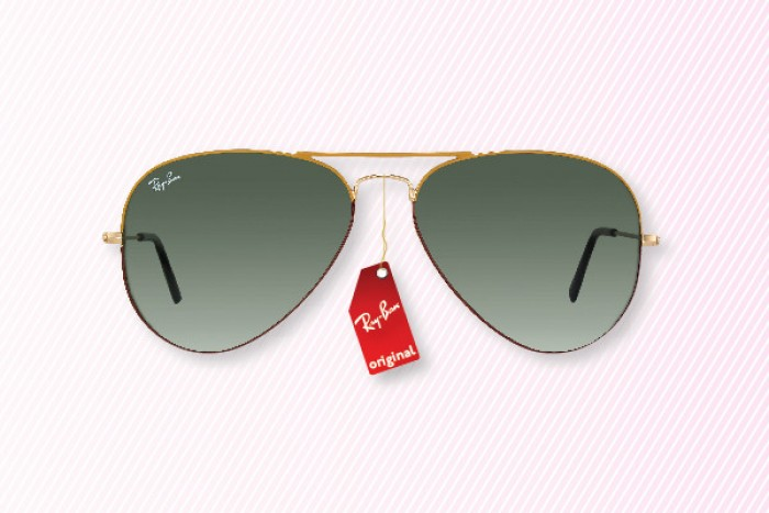 2c92dab6f035d5 Cum să faci diferența dintre ochelarii Ray Ban originali și o copie     Economic   UNIMEDIA