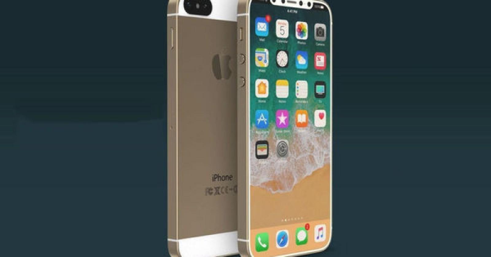 Cum va arăta noul iPhone X pentru oameni săraci