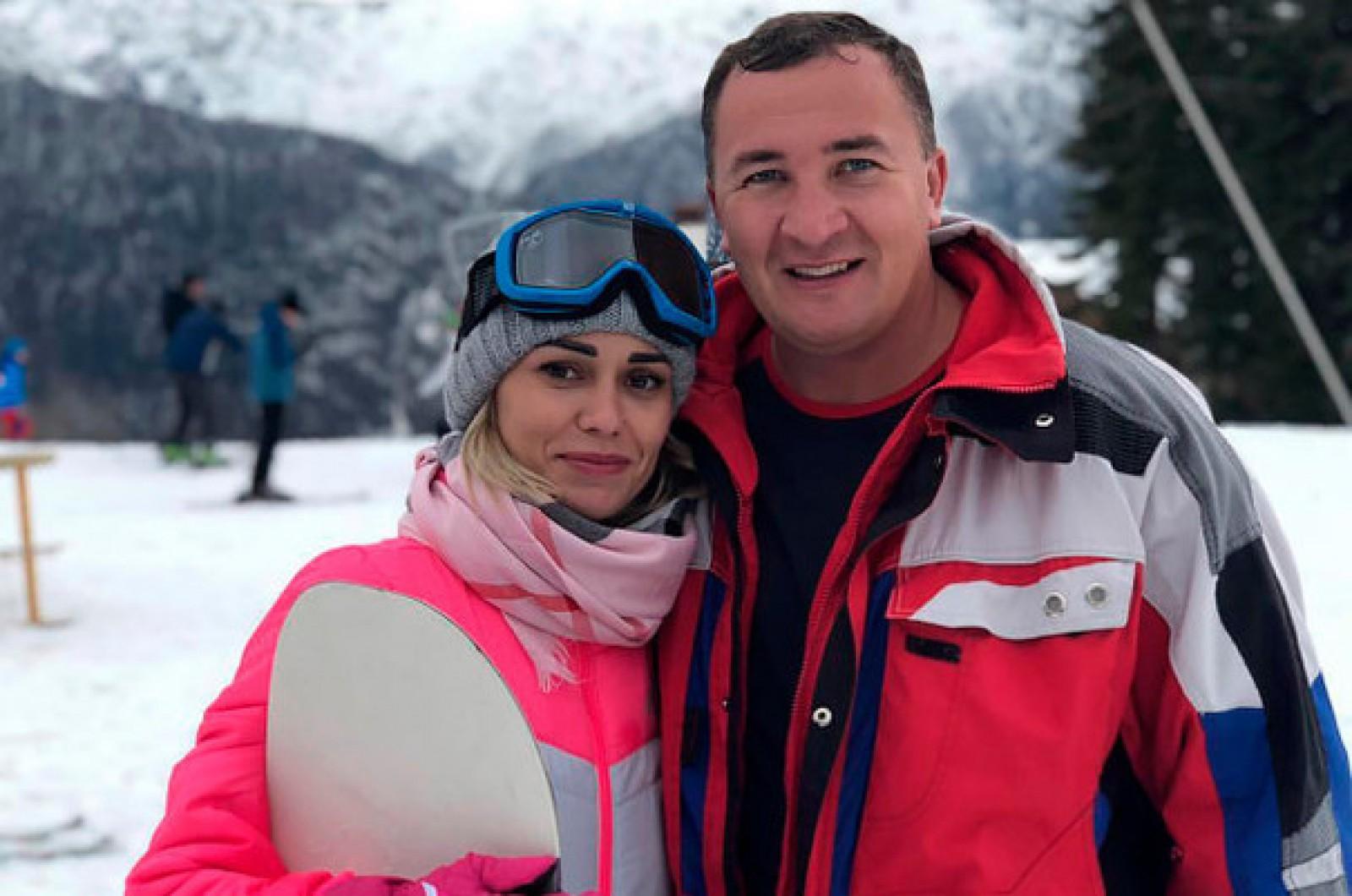 Cuplul care a supravieţuit accidentului aviatic din Rusia, după ce şi-a schimbat biletele de avion în ultimul moment