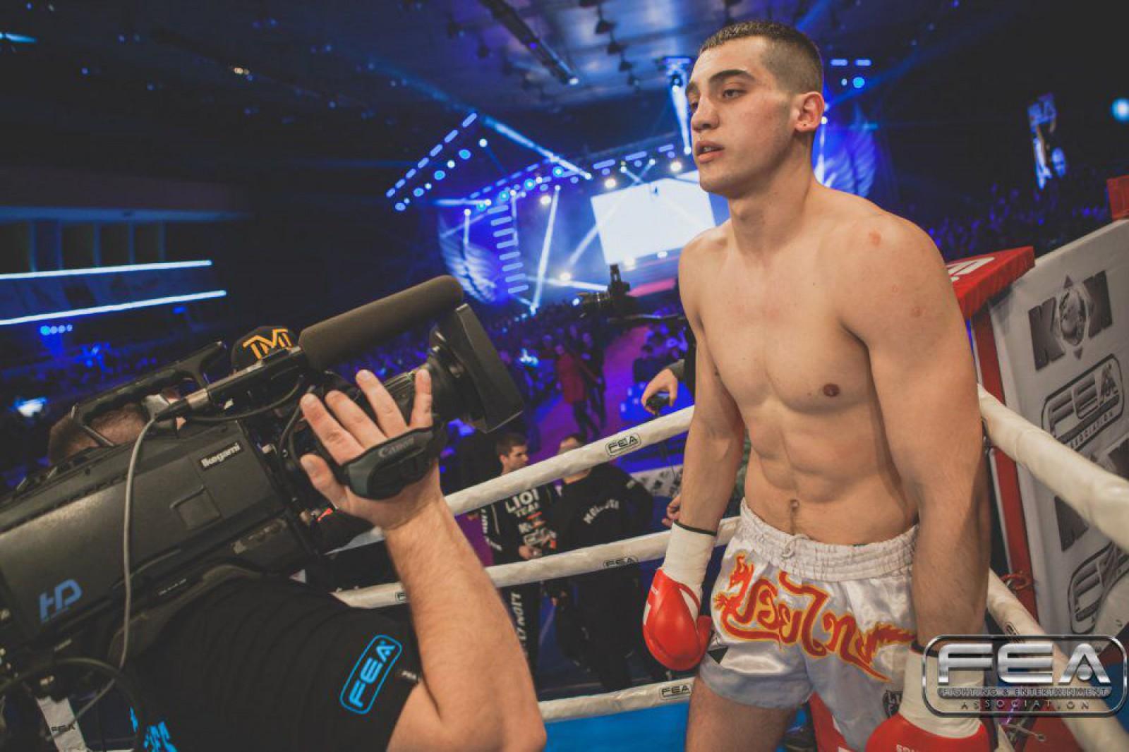 Curtea de Apel a decis: Aureliu Ignat, luptătorul K1, implicat în crima din fața unui club de noapte, rămâne în arest preventiv