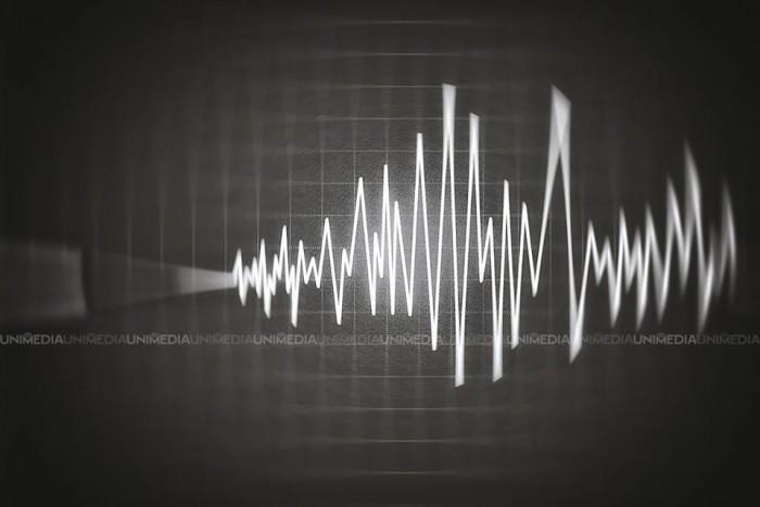 Cutremur de 2,5 grade în zona Vrancea