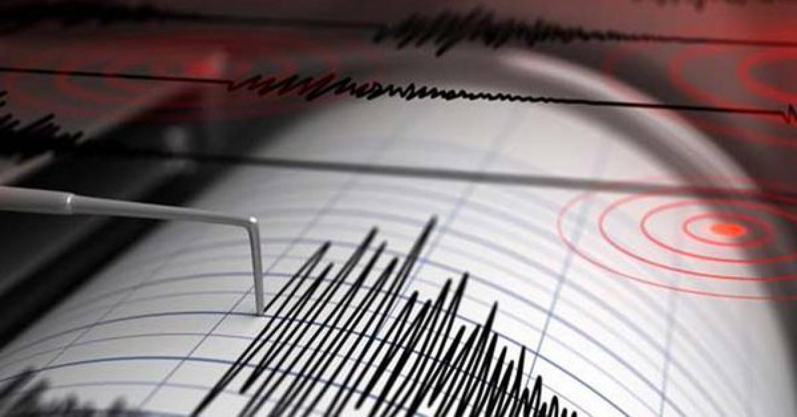 Cutremur de suprafaţă de 4,8 grade, produs în Franţa