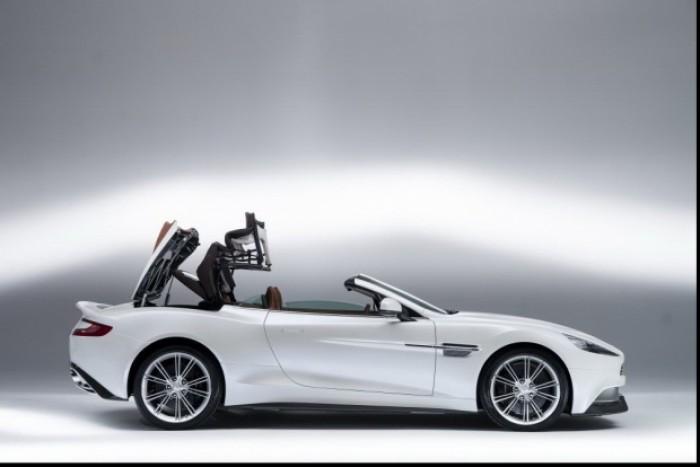 Daimler Va Prelua 5 Din Aston Martin Auto Unimedia