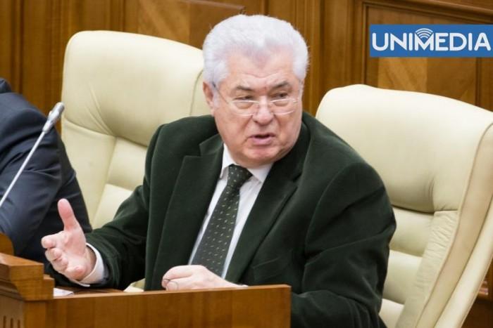 """""""Datoriile față de Glorinal"""" au încins spiritele în Parlament"""