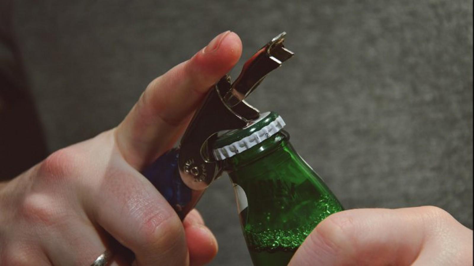 De ce sticlele de bere sunt verzi sau maro