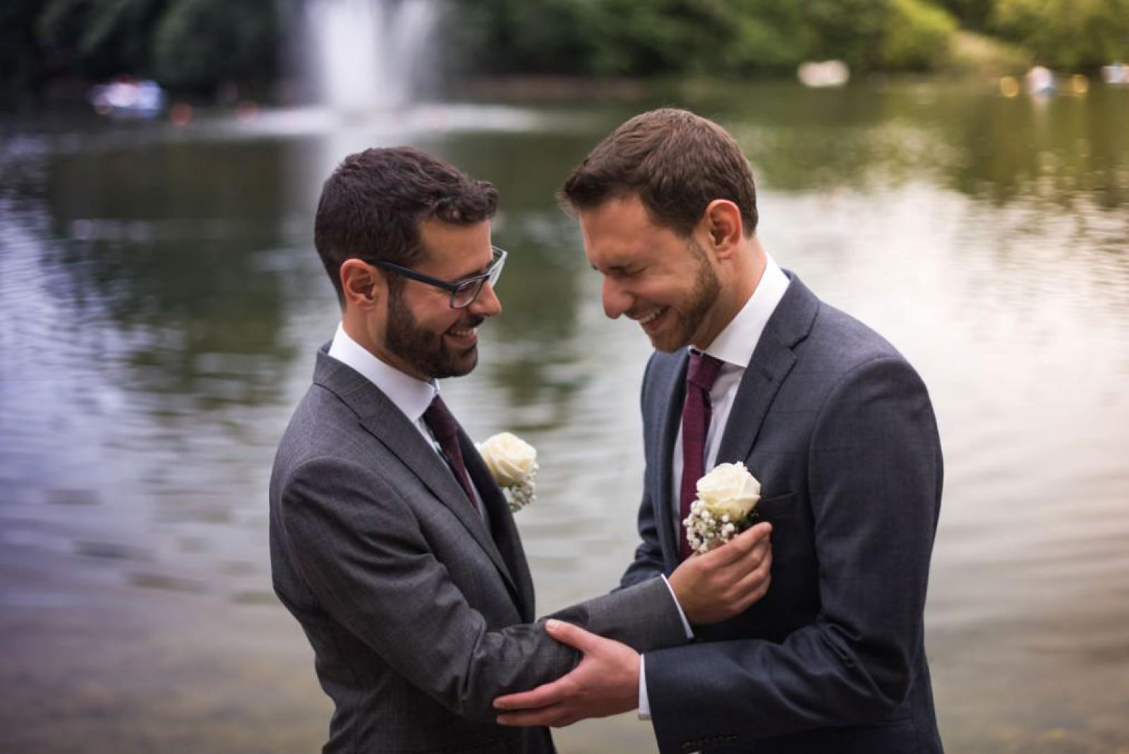 Decizie istorică în România, în privința căsătoriilor gay