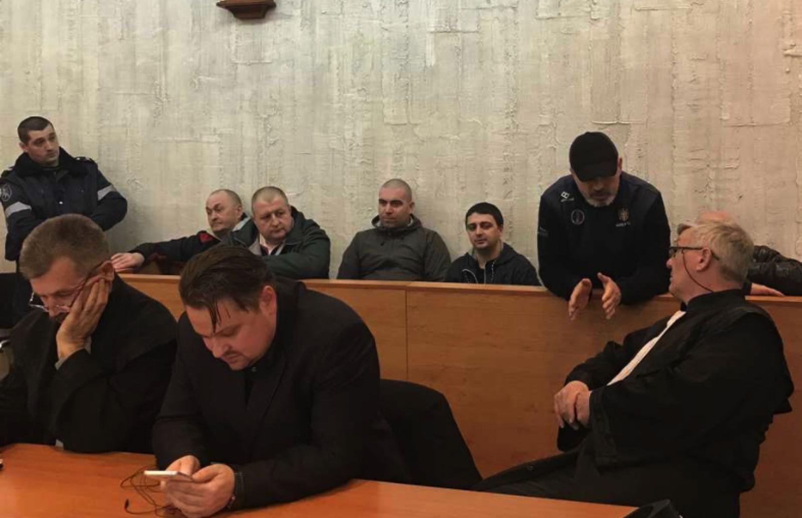 Decizie nocturnă la Judecătoria Centru: Șase inculpați, condamnați pentru tentativa de omor asupra lui Vladimir Plahotniuc