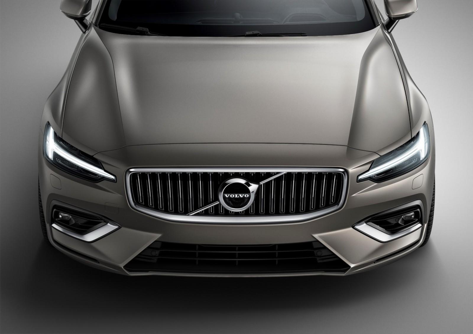 Decizie radicală a Volvo în cazul noului S60: Nu va avea niciun motor diesel