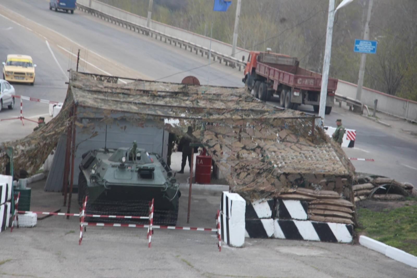 Delegația transnistreană în CUC continuă să sfideze angajamentele asumate și insistă pe sistarea circulației libere pe podul de peste râul Nistru