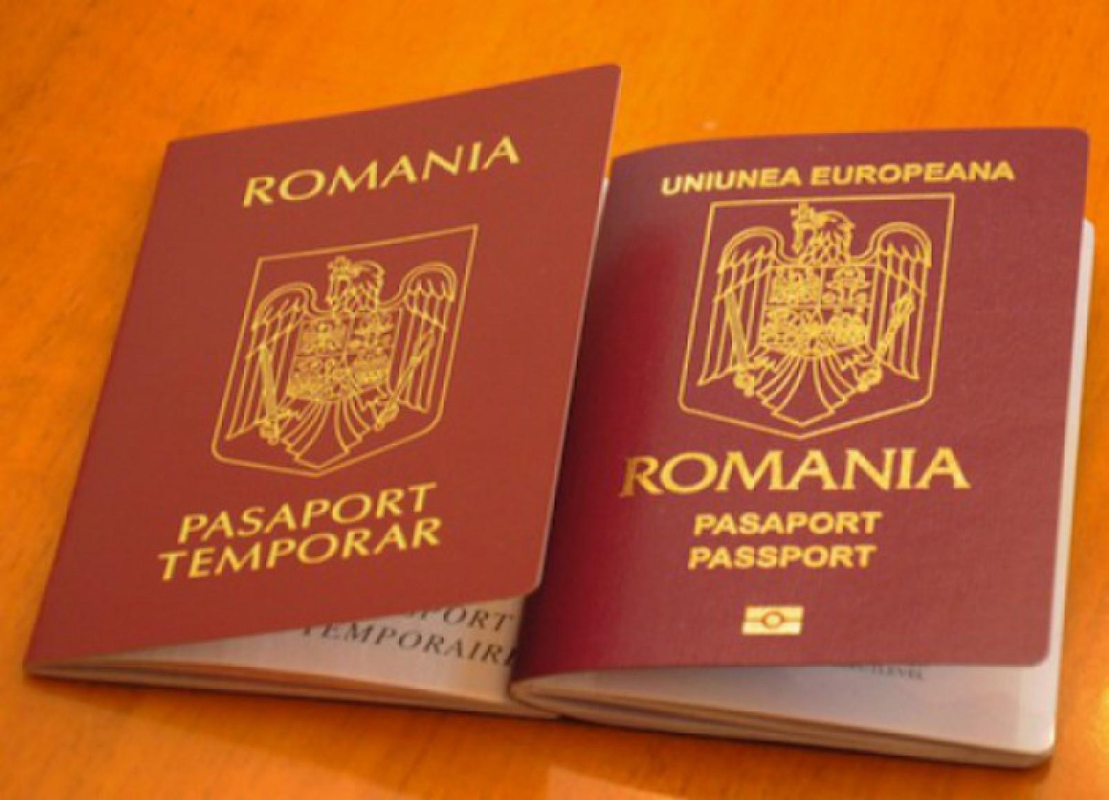 """Deputatul Codreanu: """"Cer accelerarea procedurilor parlamentare pentru mărirea valabilității pașapoartelor românești de la 5 la 10 ani"""""""