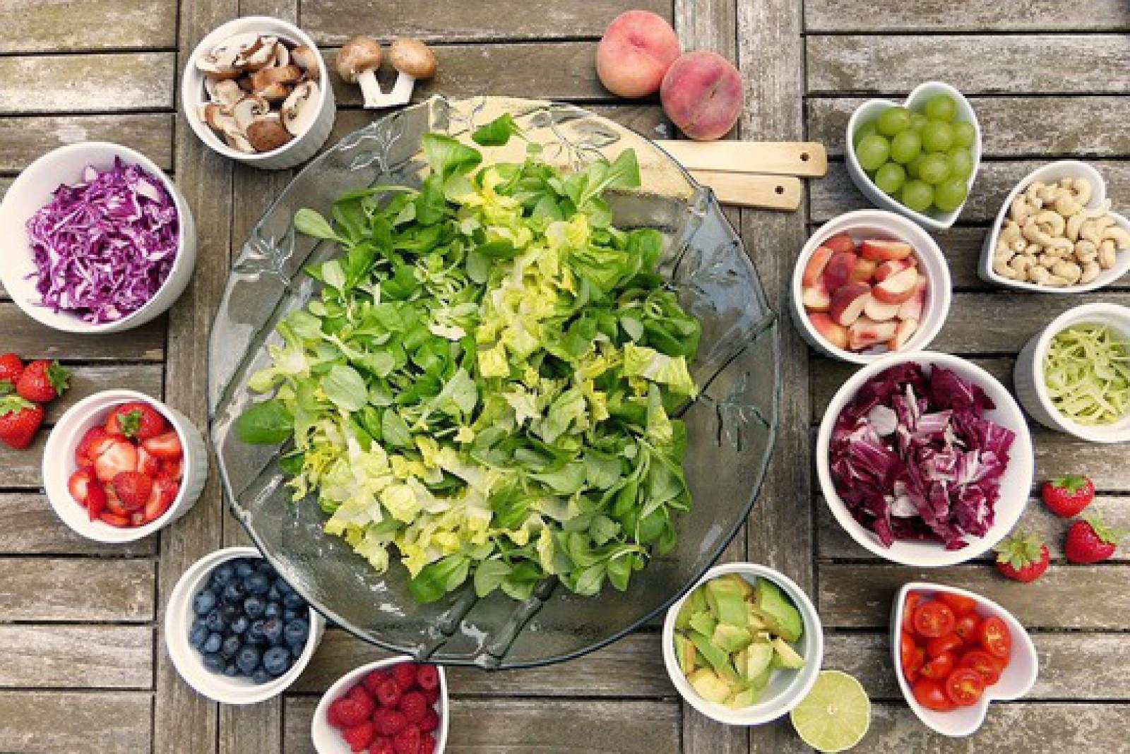 Dieta nordică: Ce este şi de ce e recomandată de Organizaţia Mondială a Sănătăţii