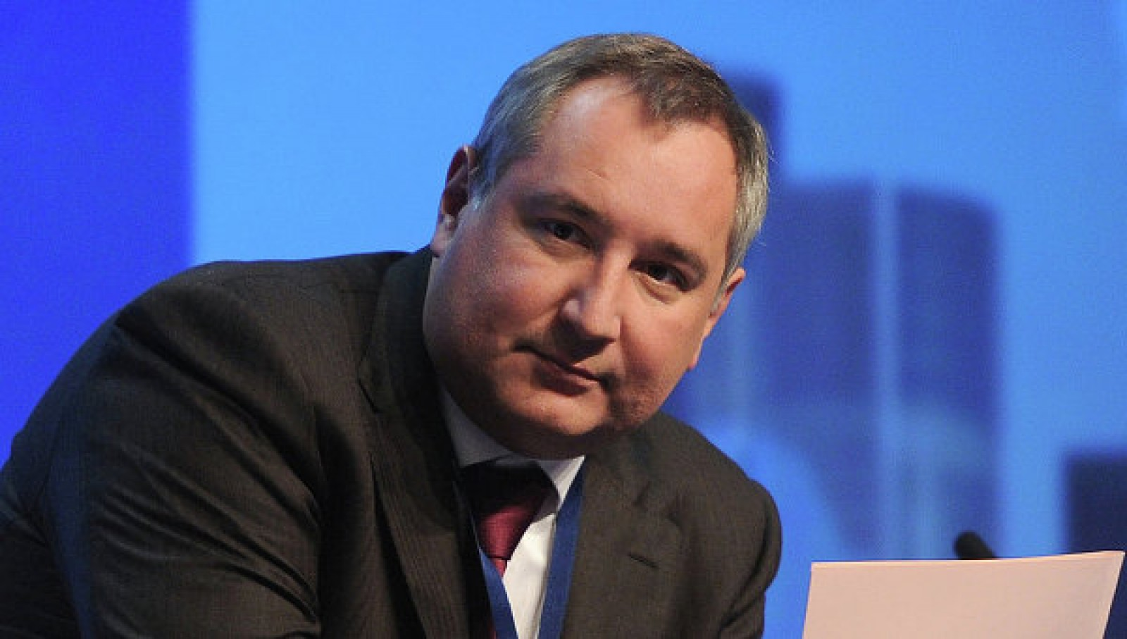 "Dmitrii Rogozin va fi noul șef al Agenției Federale Spațiale ""Roscosmos"""