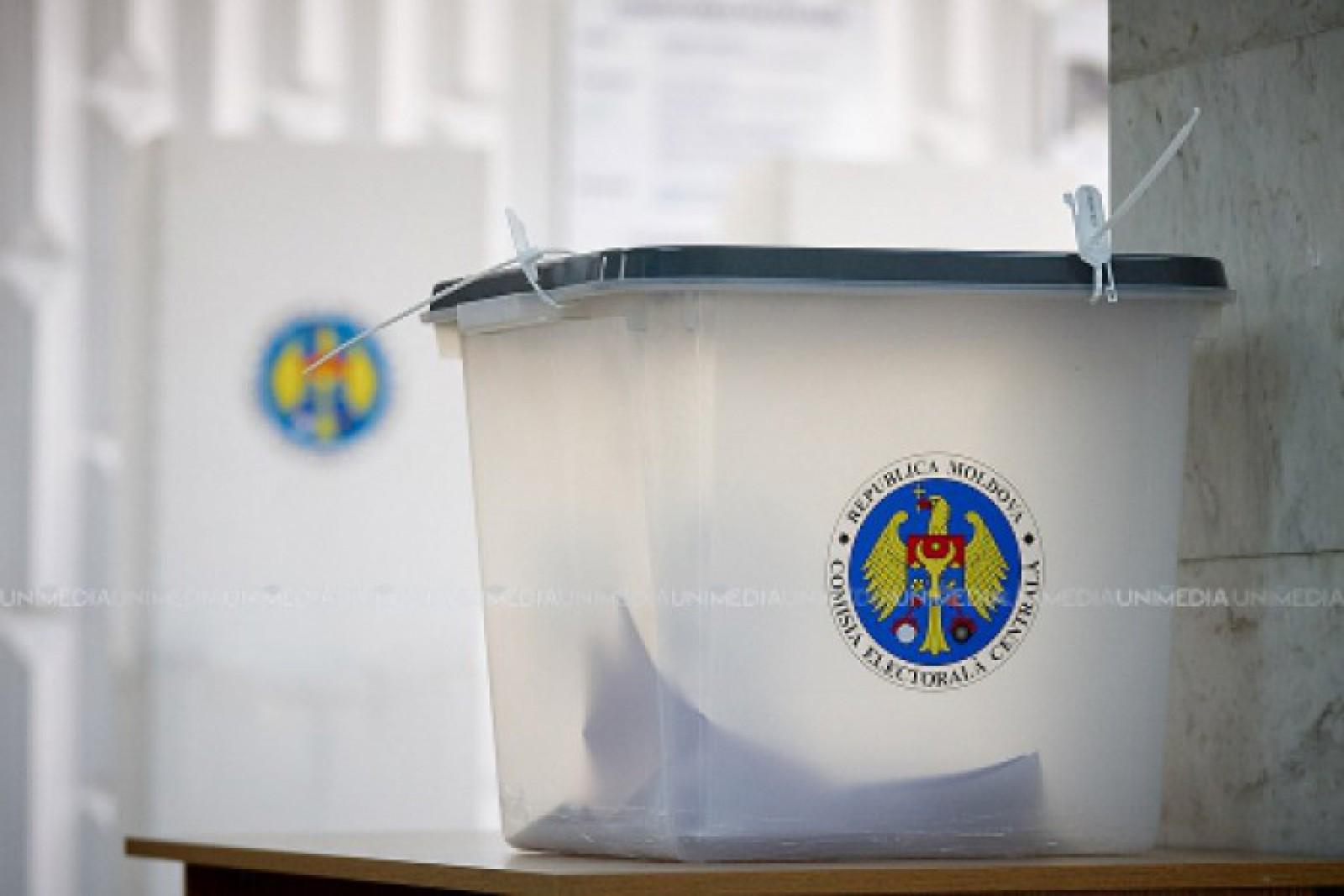 (doc) Apelul mai multor instituții de presă către președintele CEC, Alina Russu, privind publicarea rezultatelor alegerilor