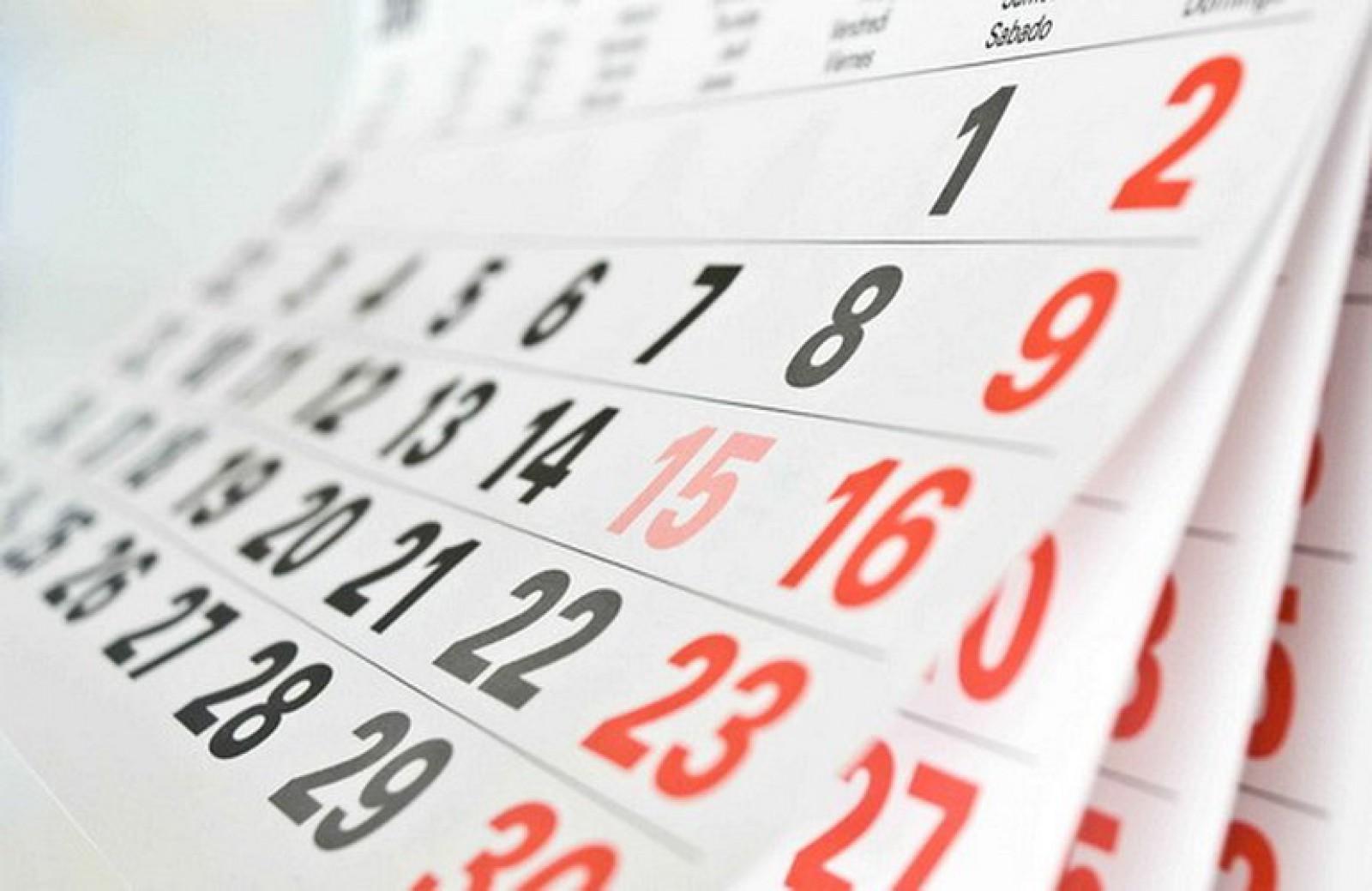 (doc) Bugetarii ar putea sta acasă în ultima săptămână din august. Ministerul Muncii propune ca zilele de 28, 29 și 30 august să fie libere