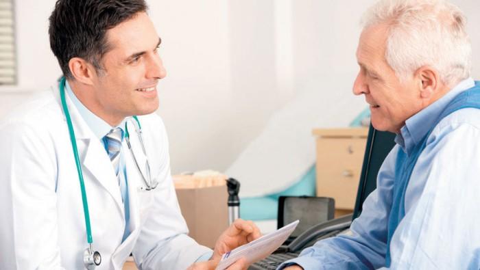 (doc) Ce este hiperplazia de prostată?