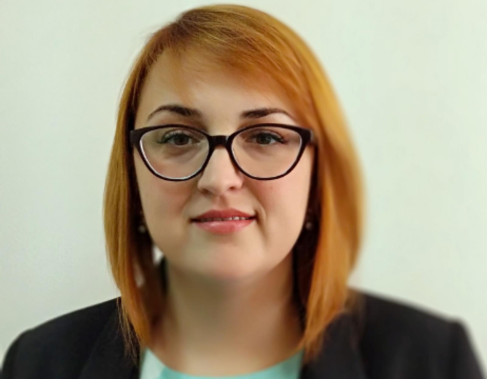 (doc) Cine e Lidia Chireoglo, noua vice-directoare a CNA și ce avere declară