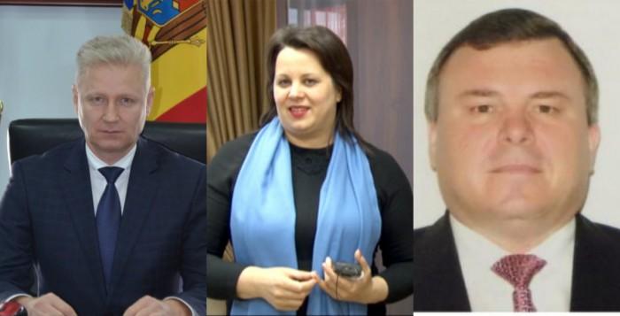 (doc) Cine sunt candidații la funcția de membru al Consiliului Superior al Magistraturii și CV-urile acestora