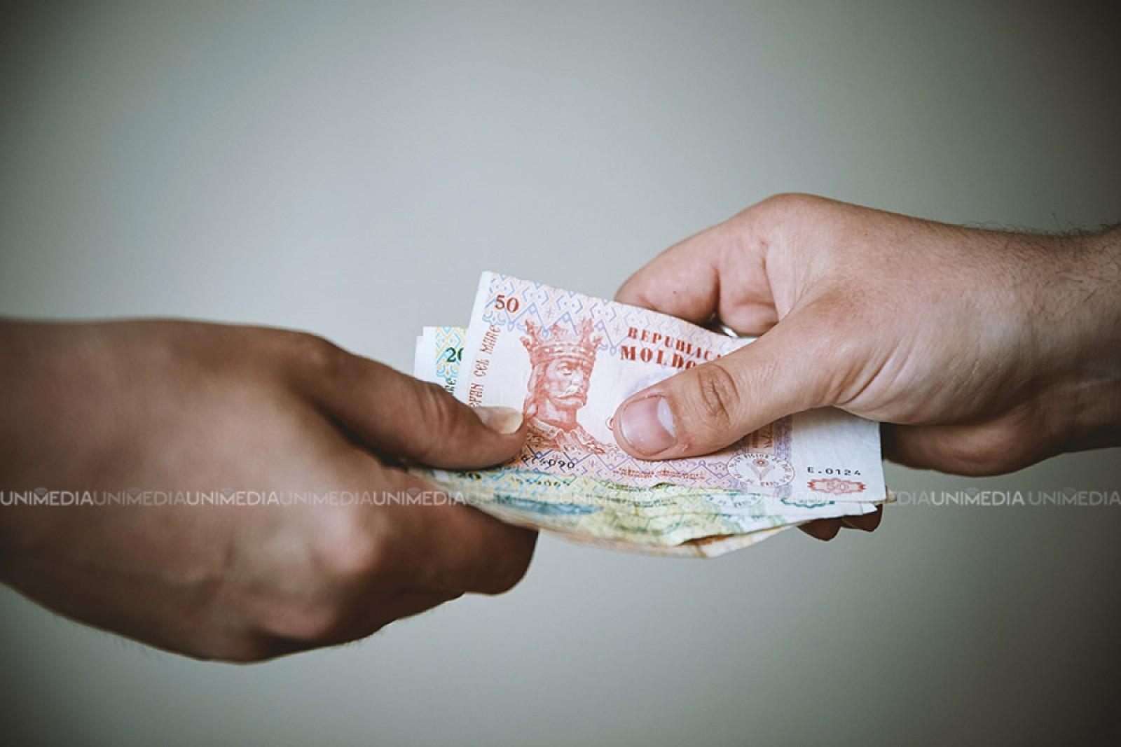 (doc) Cum își propune Ministerul Economiei să lupte împotriva corupției