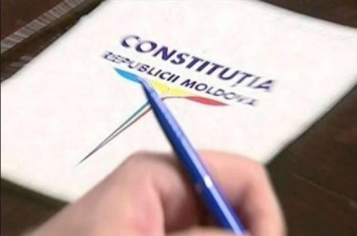 (doc) De la 61 de voturi la 51. Articolul din Constituție privind alegerea președintelui poate fi modificat