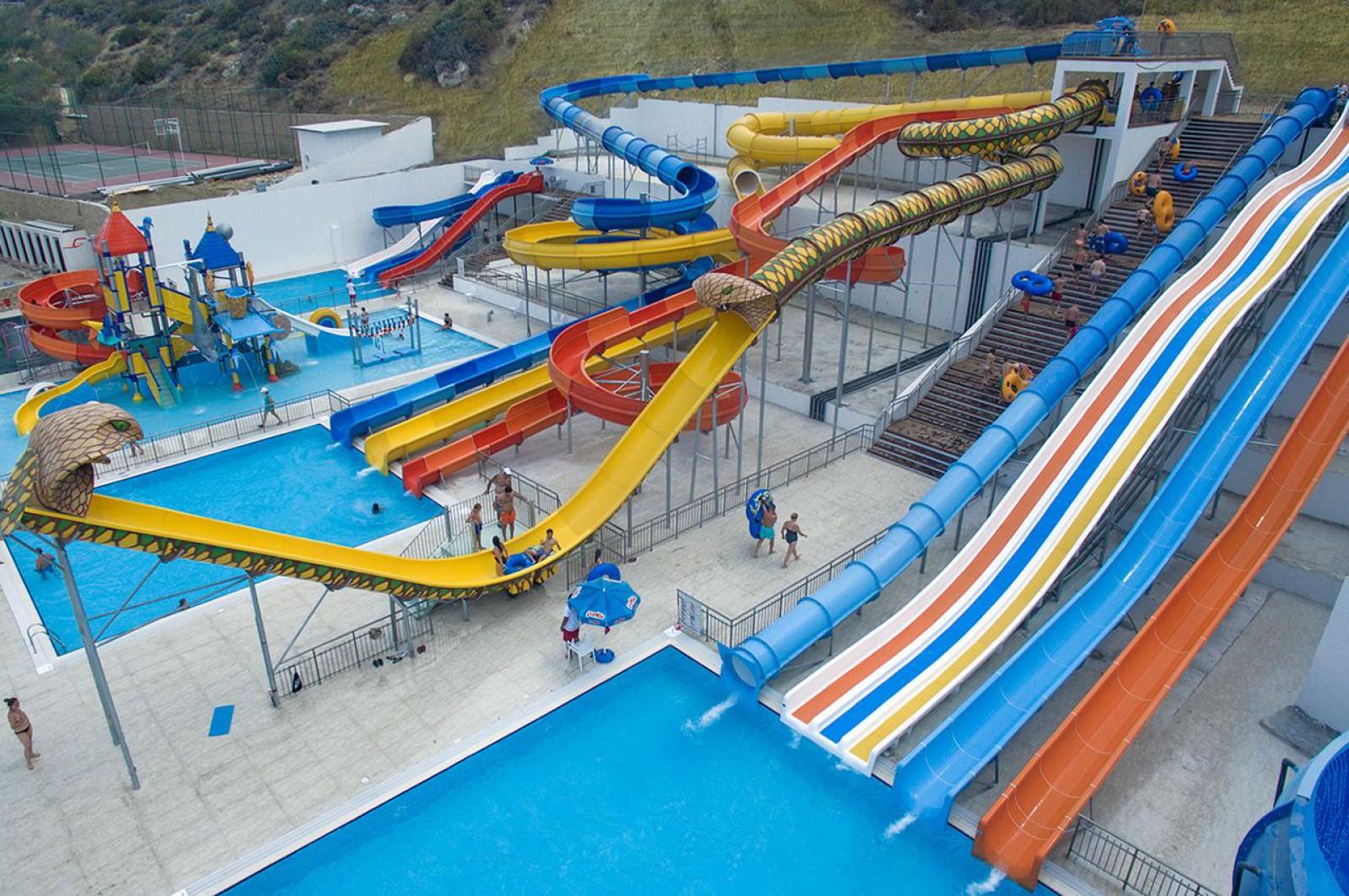 (doc/foto) Un Aqua Park ar putea fi construit în capitală. Cine este beneficiarul