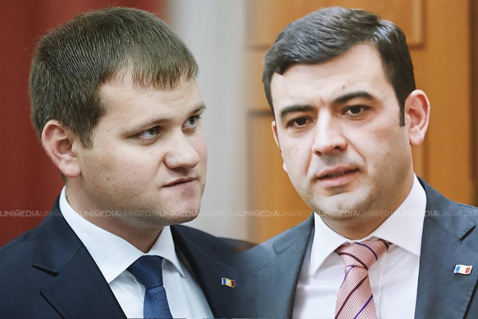 (doc) Munteanu solicită ministrei Educației să facă demersuri ca diploma de studii a lui Gaburici să fie anulată