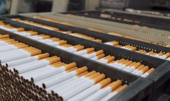 (doc) Decis! Parlamentul majorează prețurile la țigări cu 40%