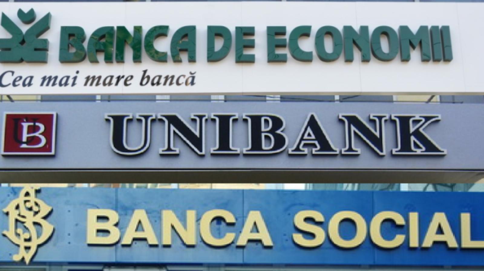 (doc) Procuratura a publicat strategia de recuperare a miliardului furat din cele trei bănci. În întregul proces de fraudare au fost implicate peste 200 de persoane juridice