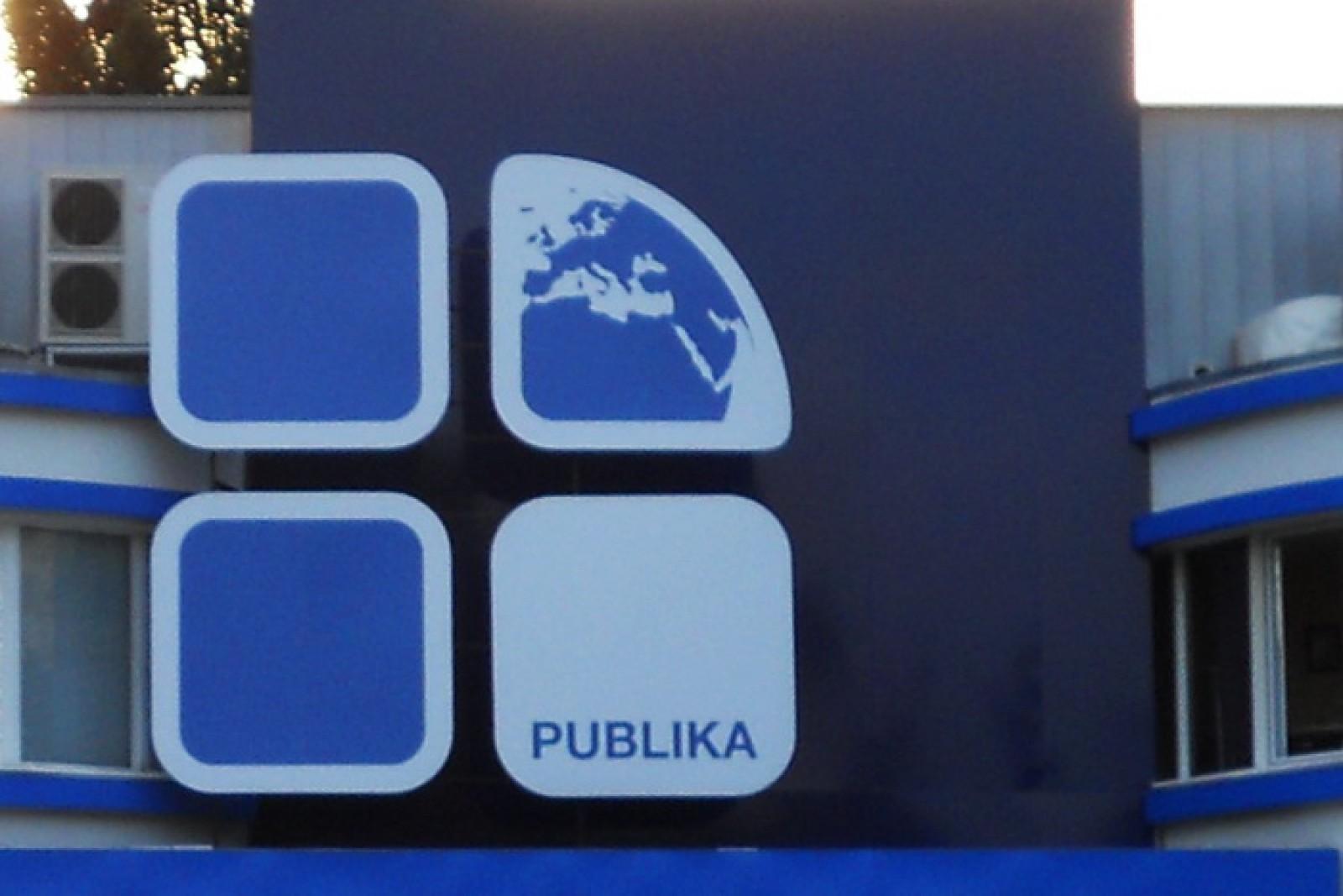 """(doc) Publika TV a adresat o scrisoare deschisă: Postul condamnă """"informațiile false răspândite de partidele PAS, PLDM și PPDA"""""""