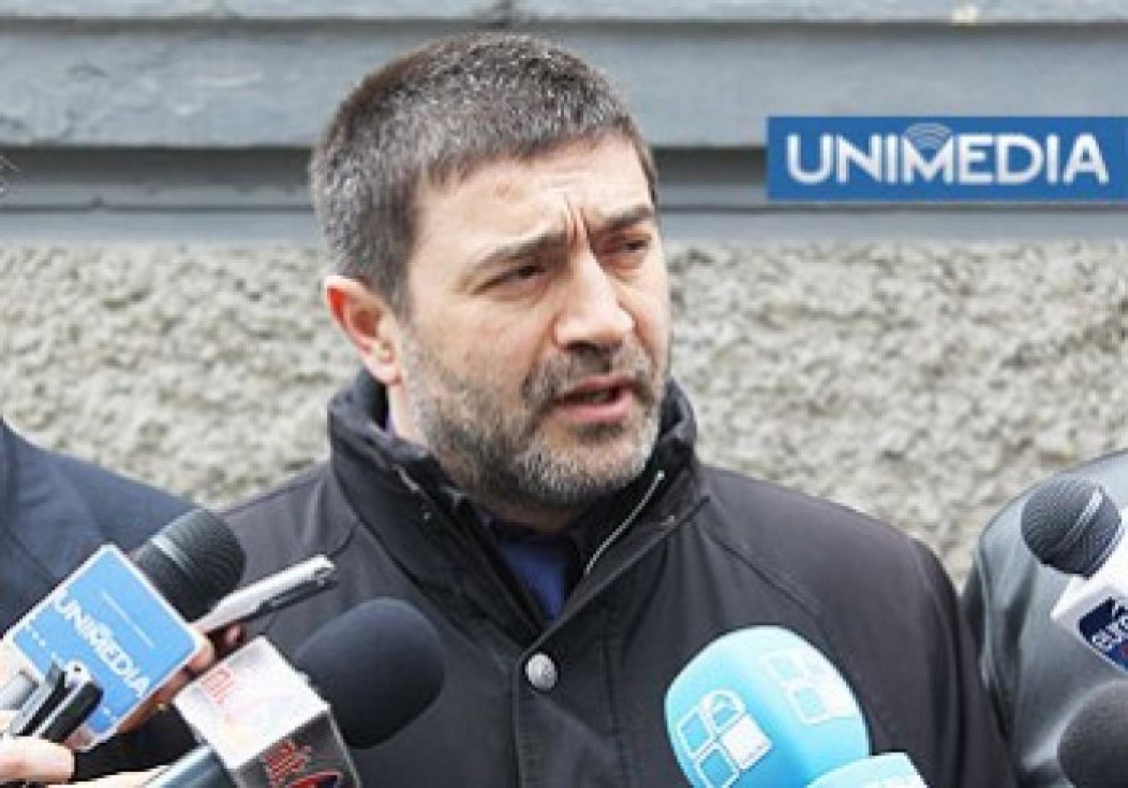 Dosar penal pe numele lui Iurie Roșca, deschis de Procuratura Anticorupție: Este bănuit de trafic de influență