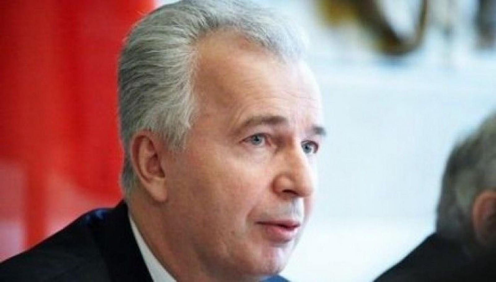 Dosarul Năstase: Controversatul judecător Ion Muruianu examinează cererea de recuzare a completului de judecată de la Curtea de Apel