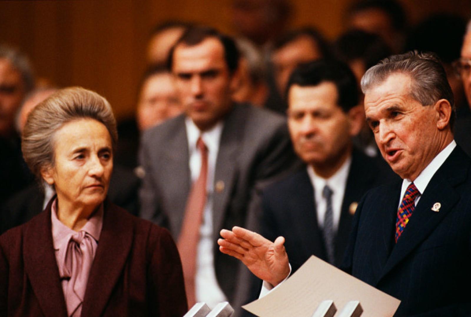 Dosarul Revoluției. Au existat trei tentative de asasinare a cuplului Ceaușescu