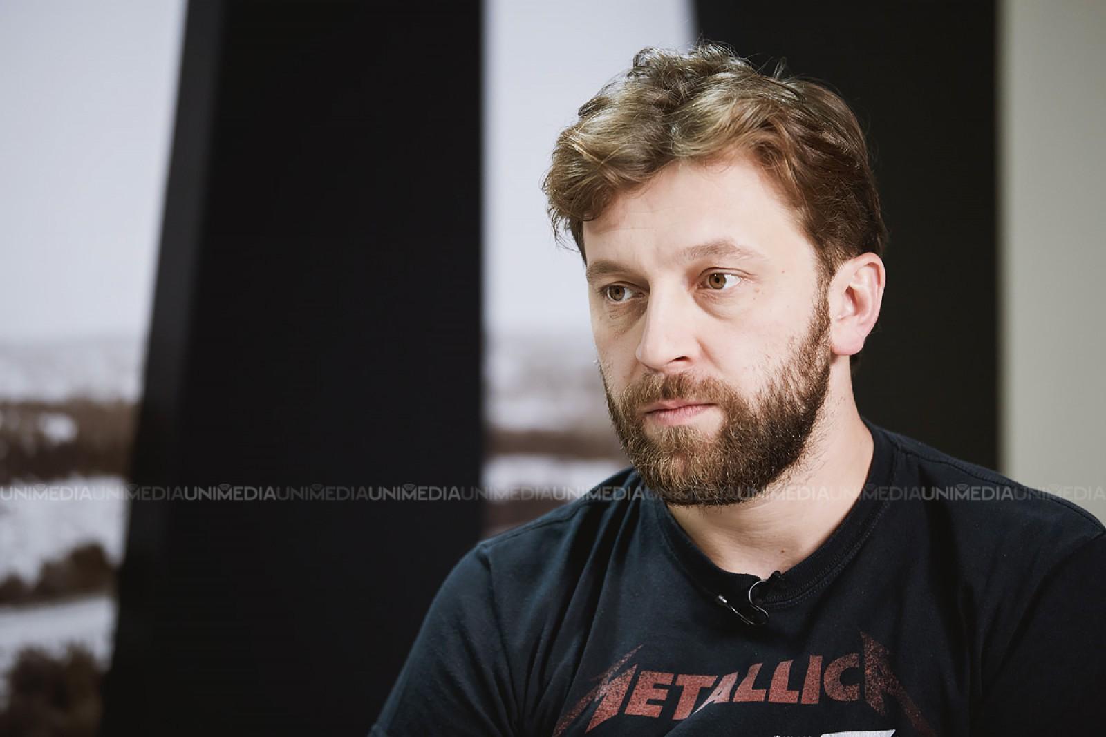 Dumitru Alaiba: Nici Bălțiul și nici Chișinăul nu a înghițit momeala PD-ului