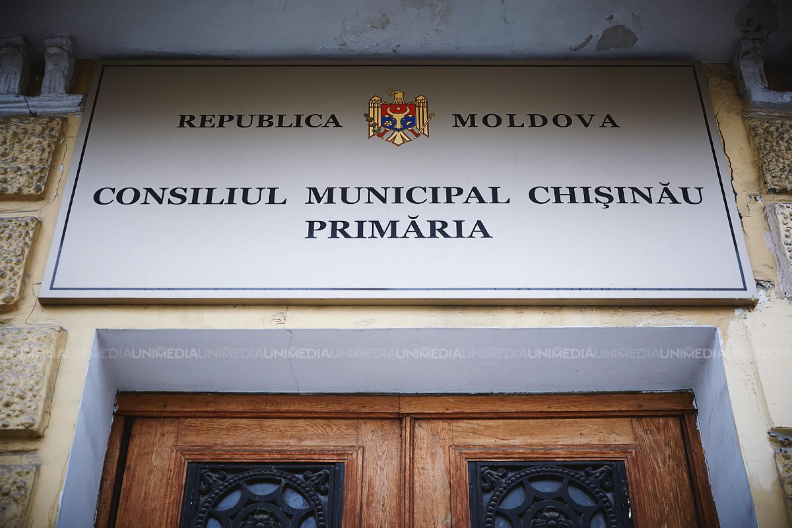 (video/update) Ședința Consiliului Municipal Chișinău, transferată din lipsa consilierilor. Socialiștii au păsărit sala