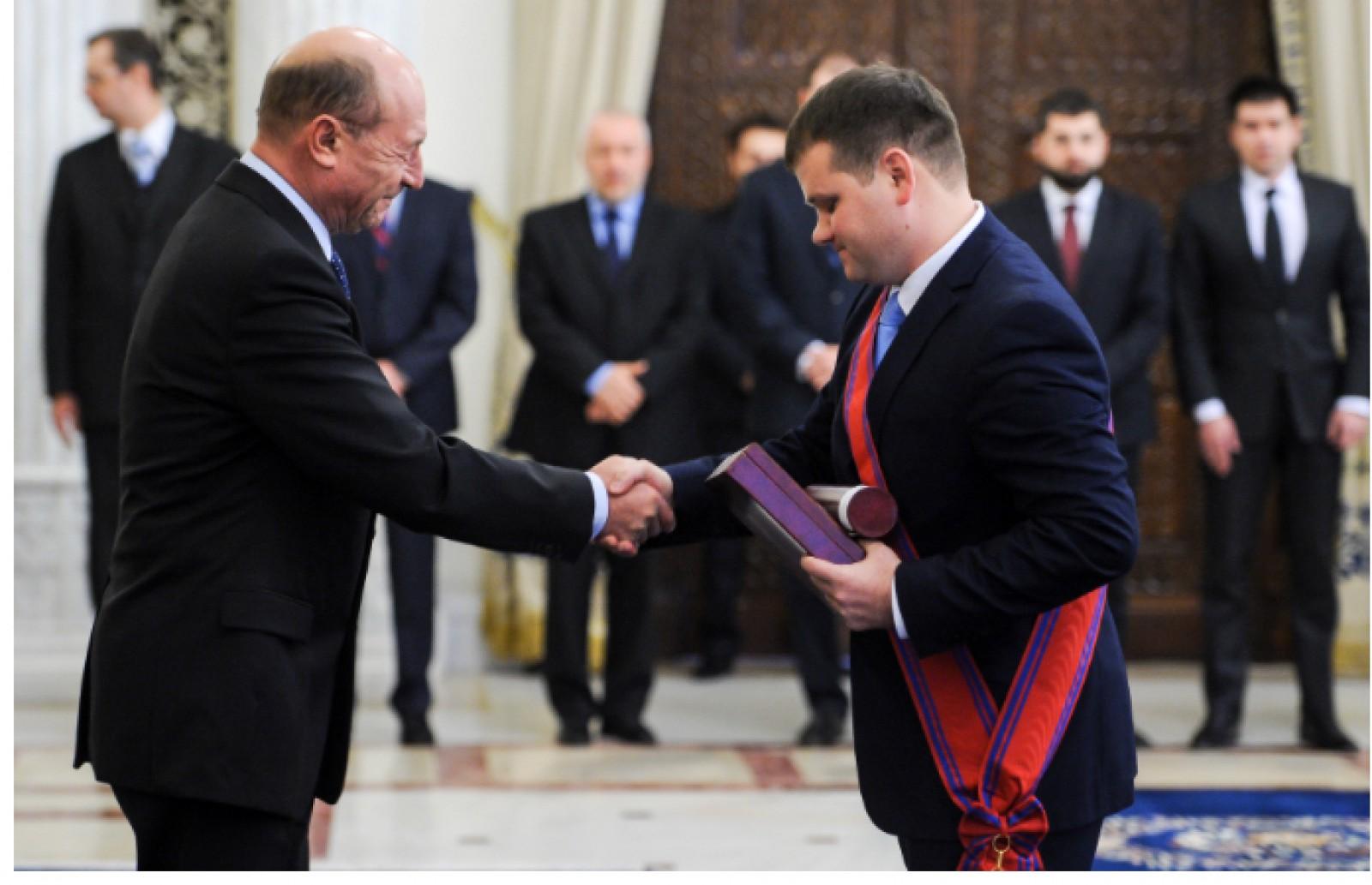 Eugen Tomac despre culisele nominalizării unui candidat unionist unic la alegeri: Președintele Băsescu a acceptat candidatura lui Munteanu, însă PL a refuzat