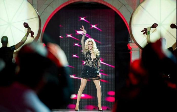 Eurovision 2014: Trăiește în Dubai, dar cântă pentru Portugalia