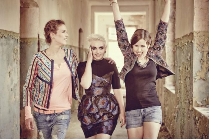 Cine va reprezenta Germania la Eurovision 2014