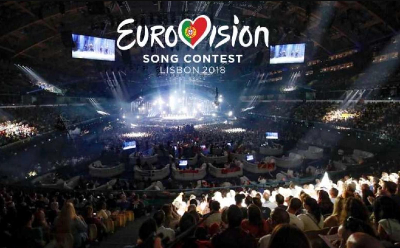 Eurovision 2018: Care sunt marii favoriţi, la casele de pariuri, în finala de la Lisabona