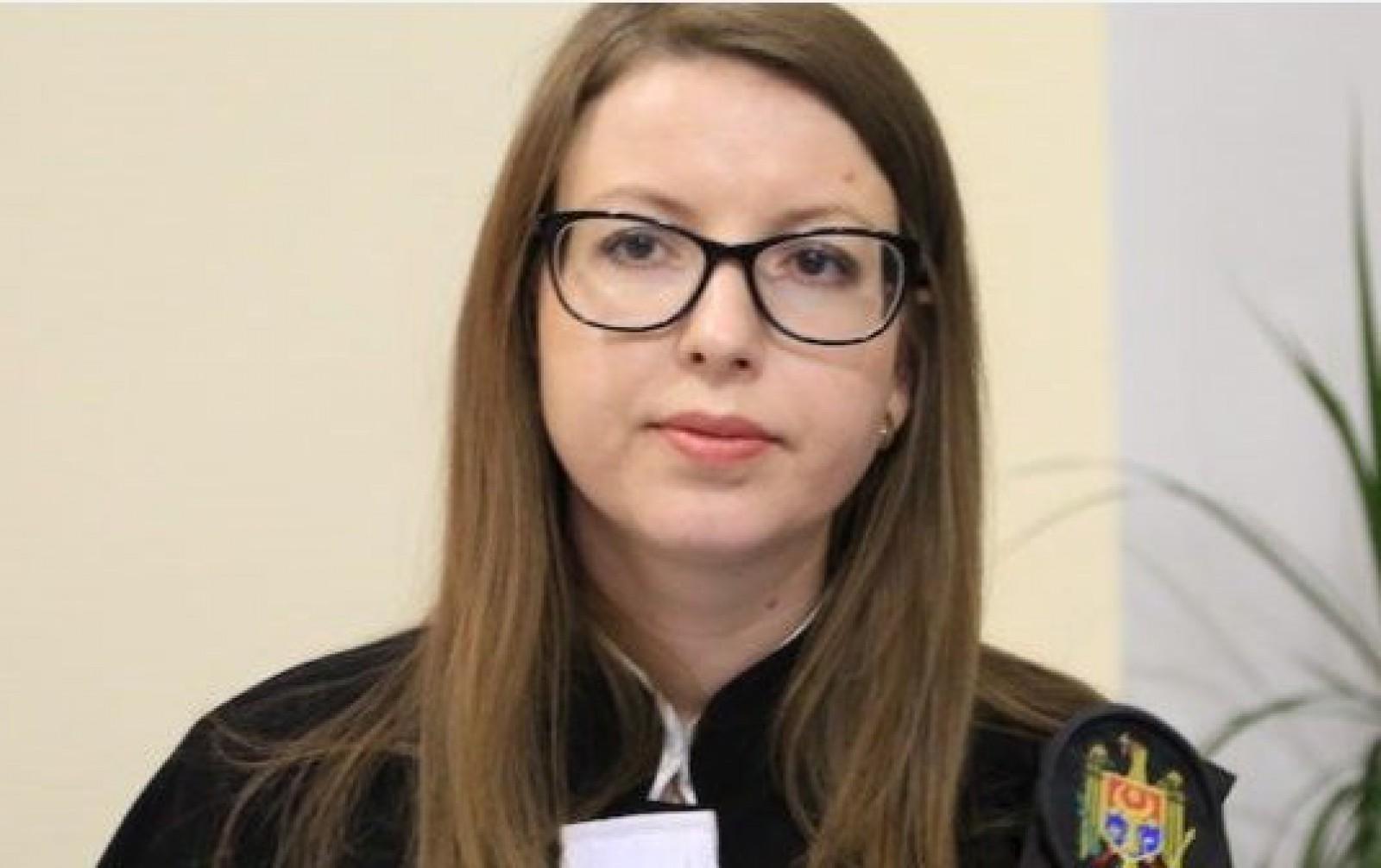 """Expert în legislație electorală: """"Judecătoarea Rodica Berdilo trebuie eliberată din funcție"""""""