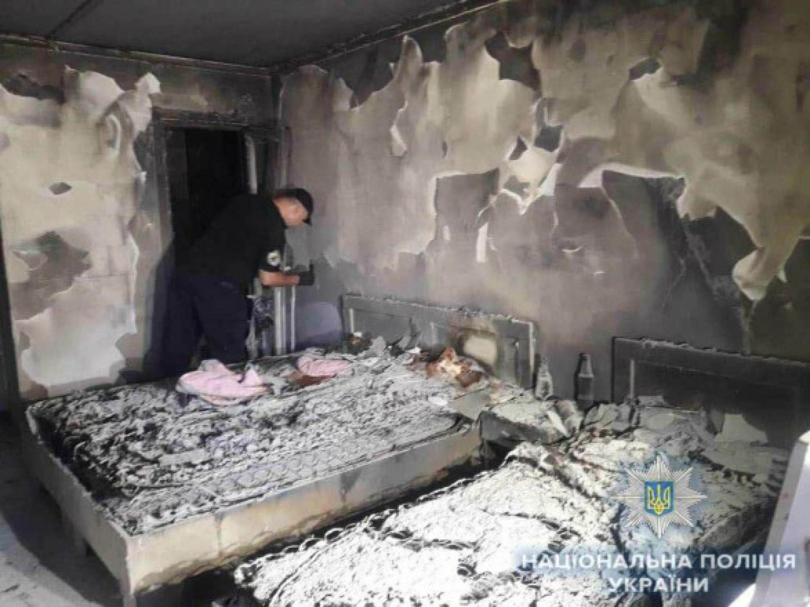 Explozie la o bază de odihnă din Zatoka: Un moldovean ar fi provocat incidentul. Acesta a suportat arsuri pe 70% din suprafața corpului