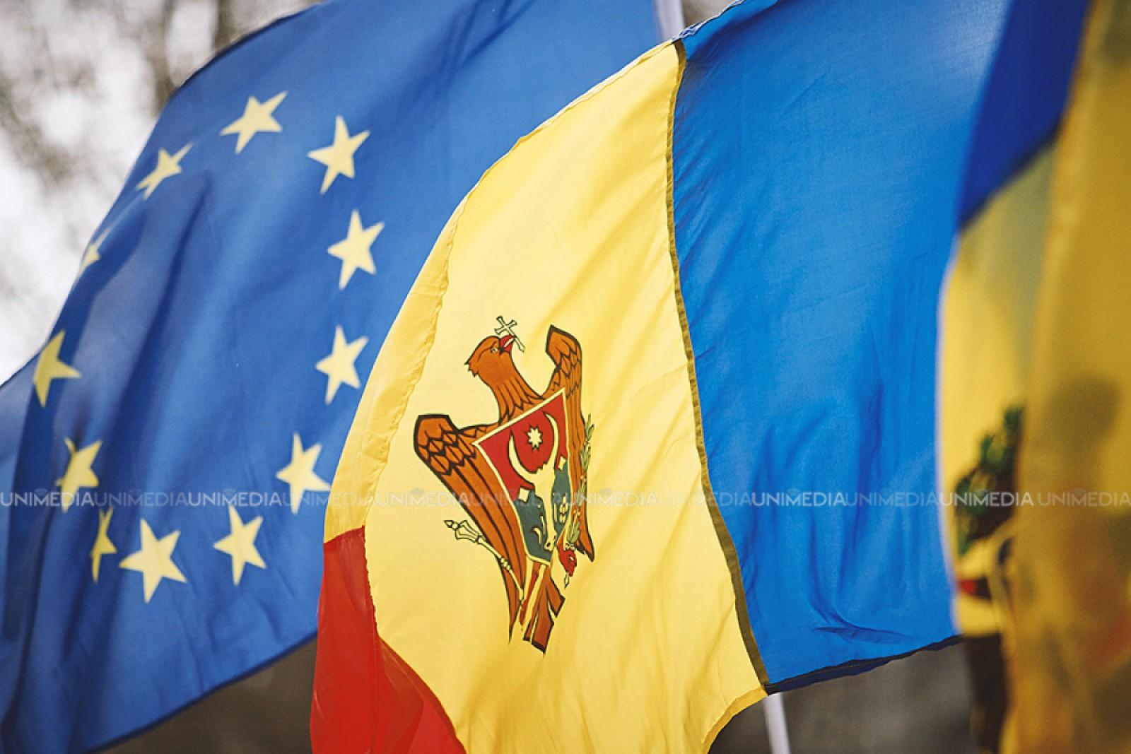 Exporturile R. Moldova în 2018 ar putea ajunge la 2,93 miliarde de dolari. Cele mai multe dintre acestea, spre UE