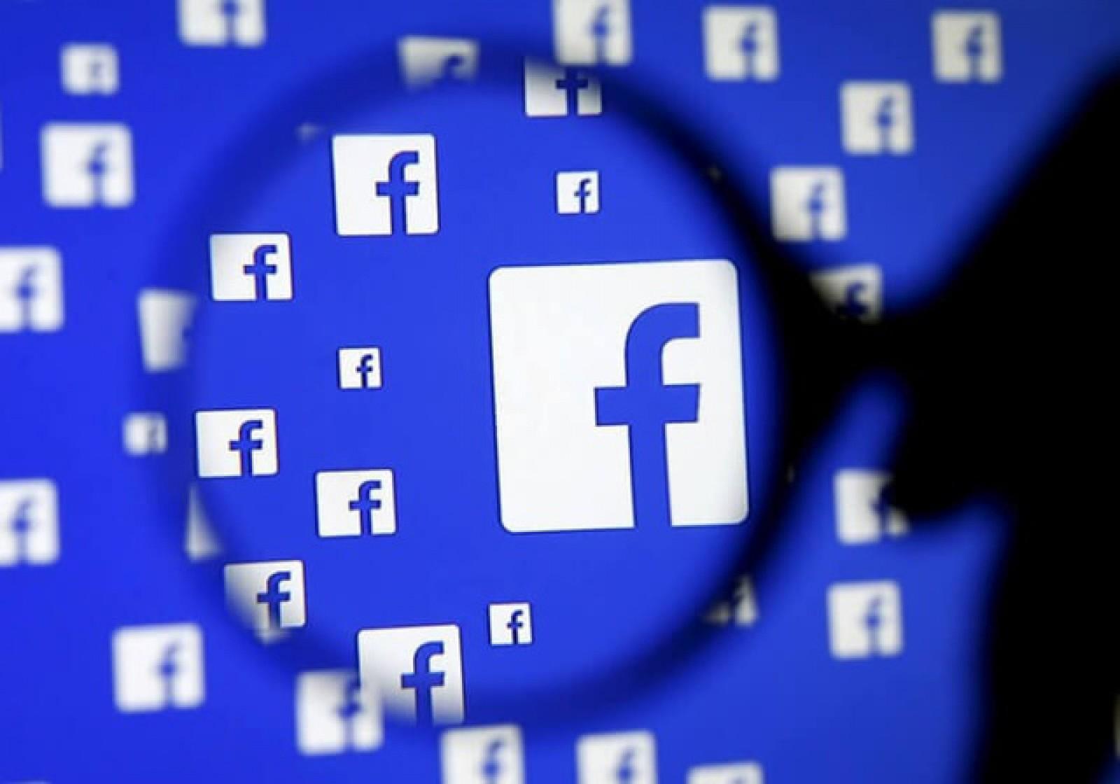 Facebook a închis peste 580 de milioane de conturi false la începutul anului 2018