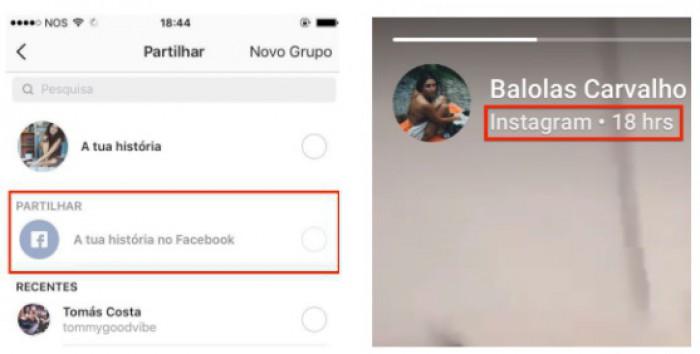Facebook nu a convins utilizatorii reţelei să folosească noua funcţie Stories, aşa că va prelua postările Instagram