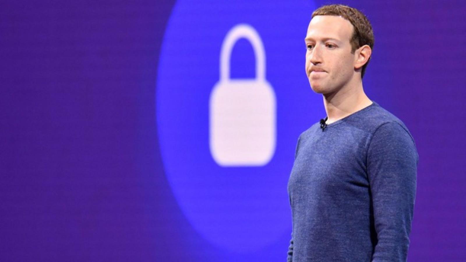 Facebook primeşte amenda maximă în Anglia pentru scandalul Cambridge Analytica