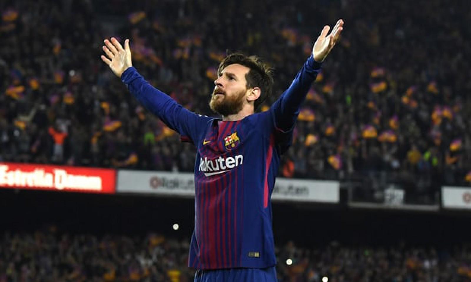 FC Barcelona 2-2 Real Madrid: Catalanii rămân neînvinși în campionatul Spaniei