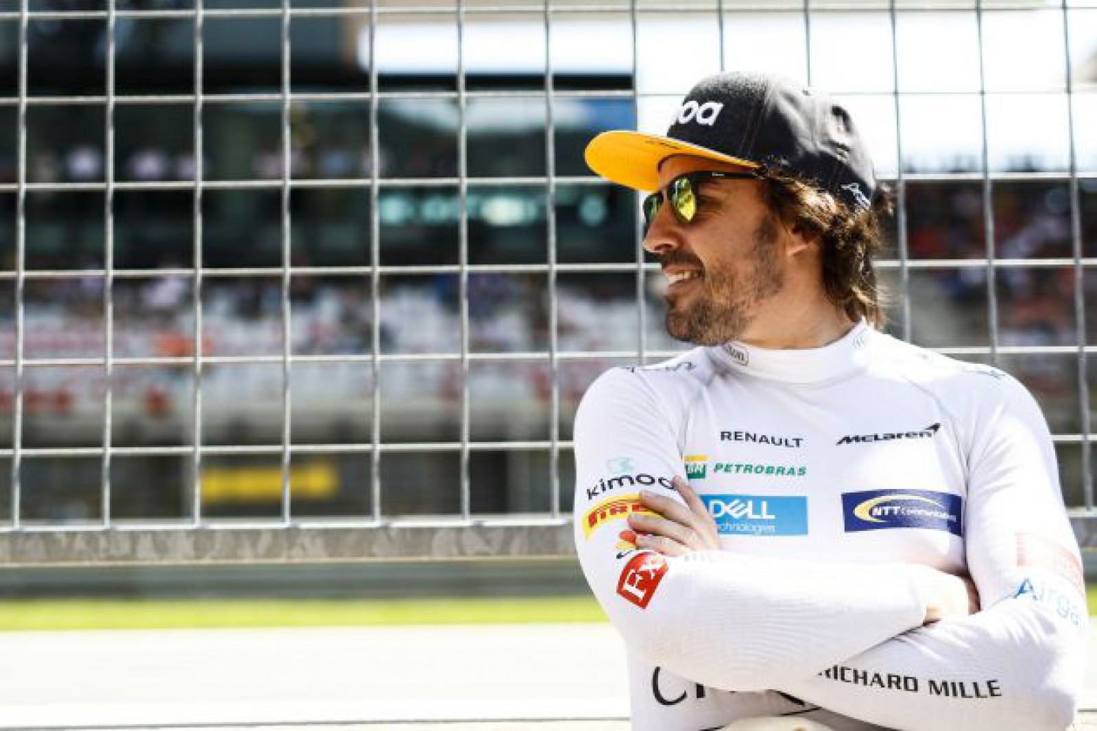 Fernando Alonso părăseşte Formula 1 la finalul sezonului actual